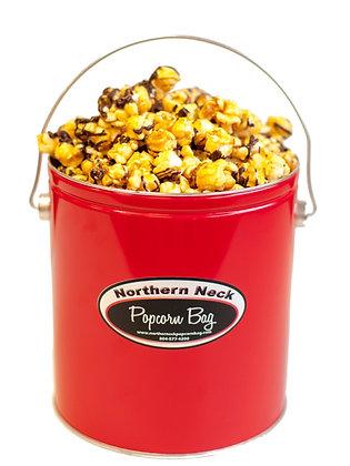 1 Gallon Candy Flavor Tins