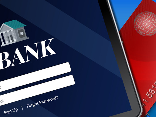 Are You Banking Online Safely?