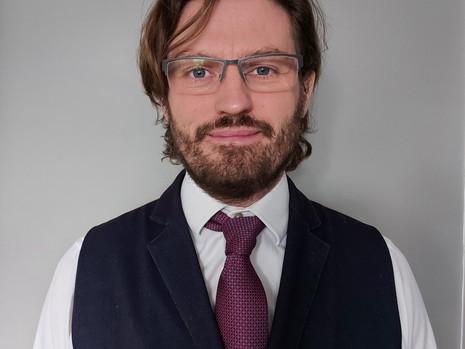 'Peer support saving lives' Simon Kitchen, Bipolar UK