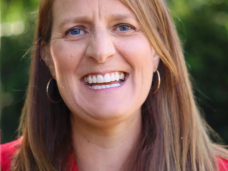'Multi-award winning specialist in social enterprise and social impact', Heidi Fisher