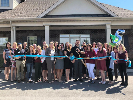 Heritage Law Group Celebrates 5 Years In Gallatin, Tennessee