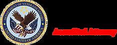US Dept of VA Accredited Attorney
