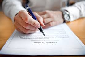You Need A Will. Here Are Ten Reasons Why.