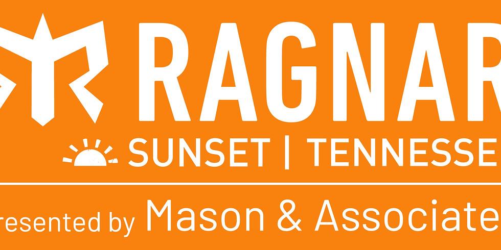 Ragnar Sunset Tennessee **POSTPONED**