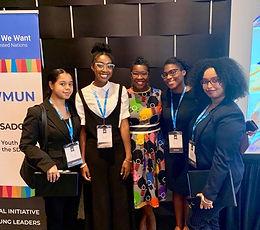 Black Diplomats Academy & Model United Nations