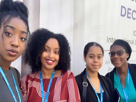 Model United Nations, New York – 2019