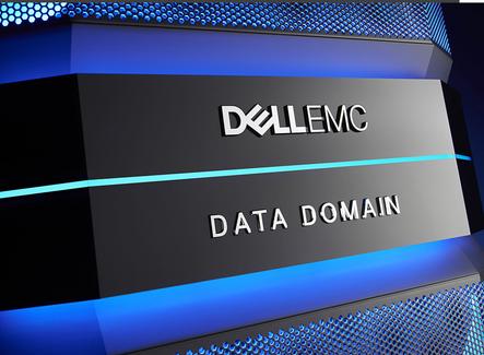 Dell EMC расширила возможности портфолио Data Protection.
