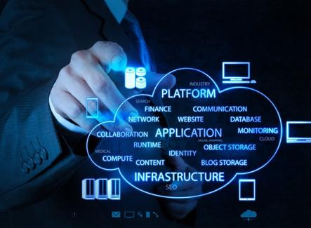 Среднегодовой рост расходов на облачную ИТ-инфраструктуру превысит 10%