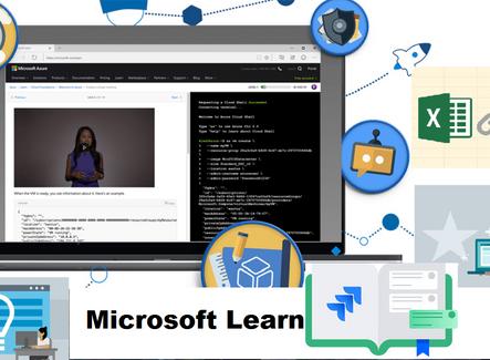 Обучение на Microsoft Learn- бесплатный способ повысить компетентность Ваших специалистов.