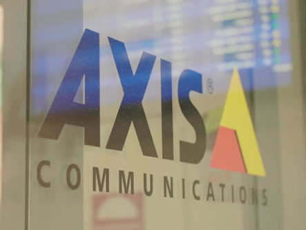 Axis. Решения для работы в условиях слабого освещения.
