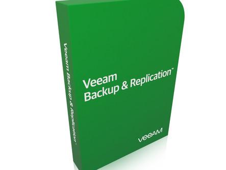 Elcore Distribution MD присоединяется к сети Veeam ProPartner.