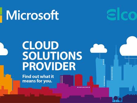 Elcore и Microsoft открывают новые возможности для партнеров в двенадцати странах