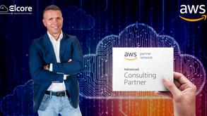 Elcore Cloud - Amazon Web Services Advanced Consulting Partner.