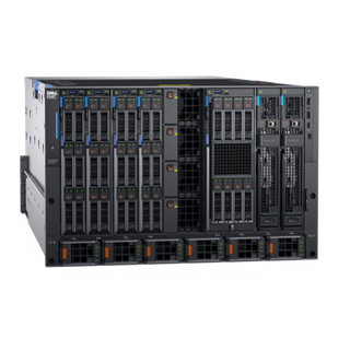 Dell EMC PowerEdge MX — новая модульная инфраструктура для ИТ-трансформации