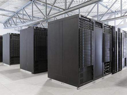 Европа намерена вложить в суперкомпьютерный центр 1,285 млрд евро