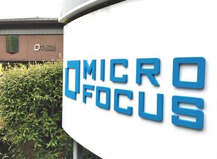 Elcore & Micro Focus