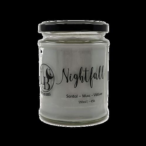 Bougie - Nightfall