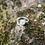 Thumbnail: Bague Tara (pierre à choix)