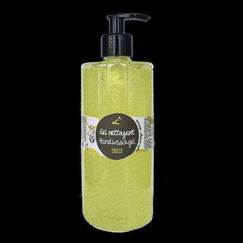 Gel hydroalcoolique - Vanille (500ml)