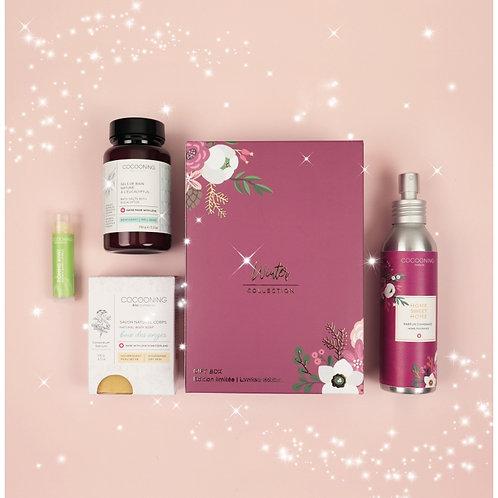 Coffret cadeau Winter collection