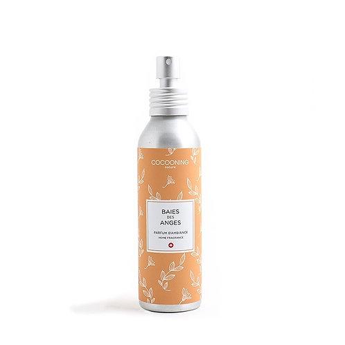 Parfum d'ambiance 125 ml Baie des anges