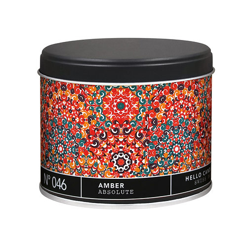 Ambre Absolute