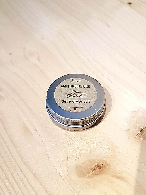 Sève d'abricot 30ml