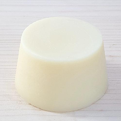 Crème solide Abricot
