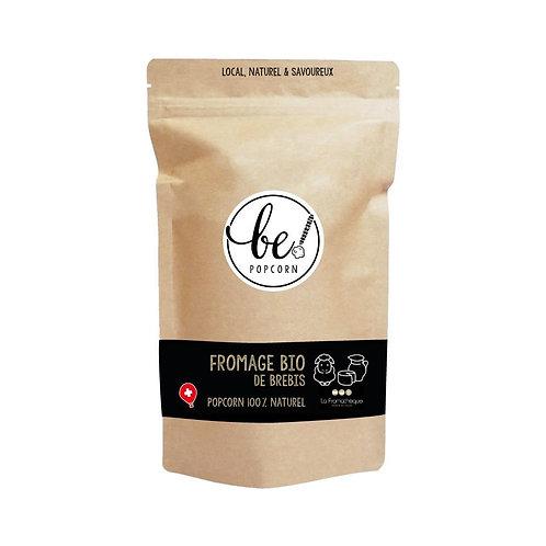 "Popcorn ""Fromage de Brebis bio"" - 70g"