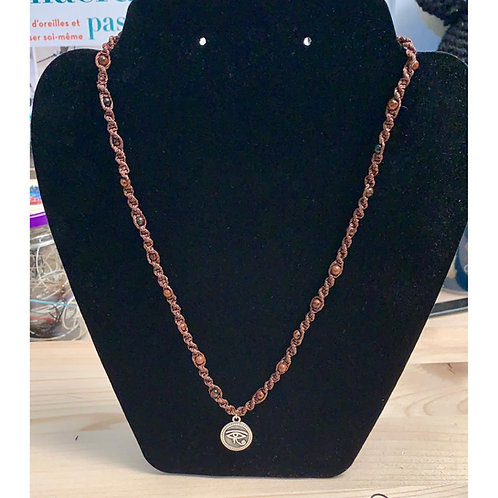 Collier protection