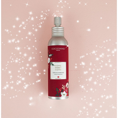 Parfum d'ambiance Home sweet home
