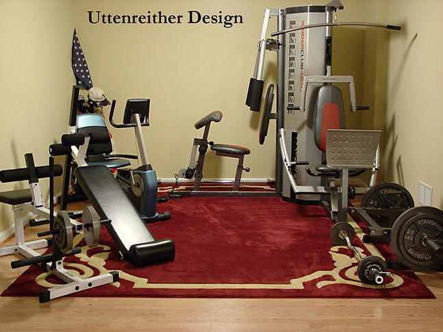 Home Gym Dilemma