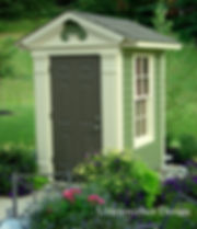 Design and build a beautiful shed, patio shed, DIY shed ideas