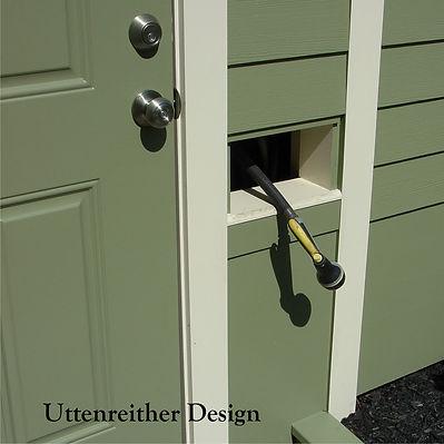 Garden hose storage solution ideas