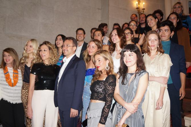 Fashion Week México anunció su edición OI19