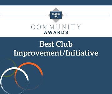 Tile - Best Club Improvement_Initiative.