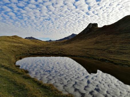 Reprise des activités Rando-Balade montagne                  dimanche 30 mai 2021