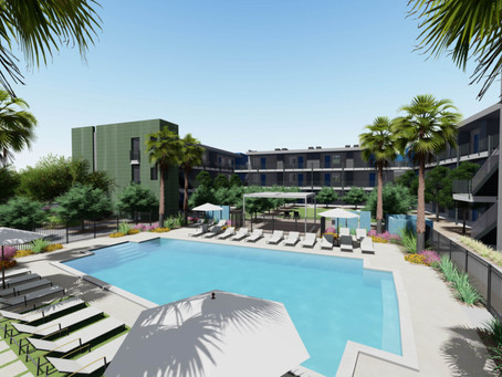 Scottsdale-Based Greenlight Communities Announces Mesa as the Next Project Location for Providing At