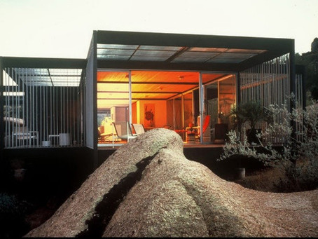 Architect's Perspective: Edward B. 'Ned' Sawyer, Jr, AIA: Site-Specific Architecture