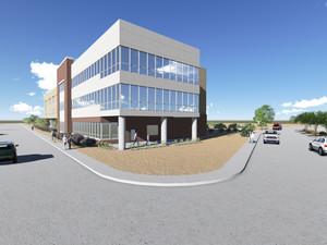 Reunion Rehabilitation Hospital Phoenix Breaks Ground