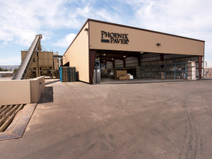 Cushman & Wakefield Advises Sale/Leaseback of Phoenix Paver Headquarters and Production Facilities