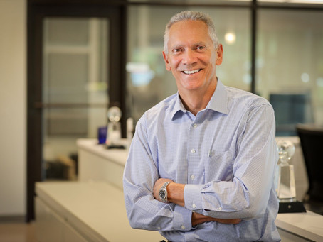 Rosendin Names Five New Leaders in 2020 Succession Plan