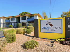 Westmount Realty Capital Acquires Garden-Style Multifamily Community in Arizona