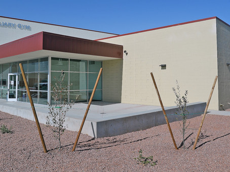 McCarthy Building Companies Completes Kofa High School Campus Renovations and Additions