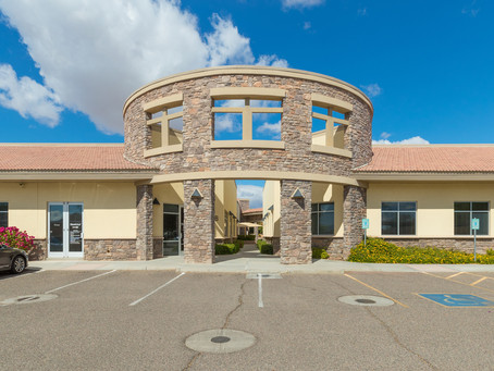 Desert Mirage Medical Plaza in Surprise Sold to Mesa Investor: Northwest Valley's Only Off-Campus Am