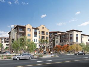 McShane Underway with 286-Unit Multi-Family Development in Scottsdale