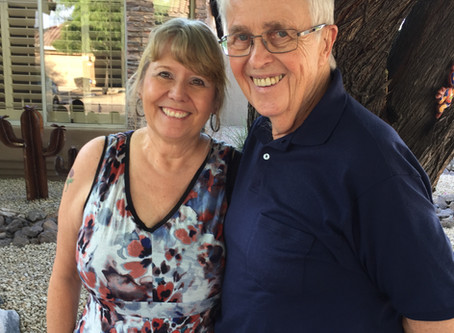 Former ACC Associate Tom Hogarty Dies