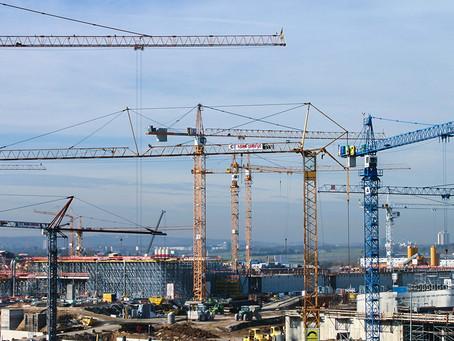 Rider Levett Bucknall Tracks North American Construction Trends in New Quarterly Cost Report and Cra