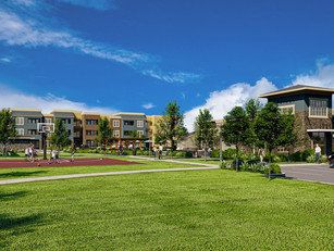 McShane Breaks Ground in Mesa on 21st Springs Assignment for Continental Properties