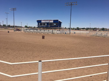Stantec completes volunteer drainage project for town of Taylor, Arizona